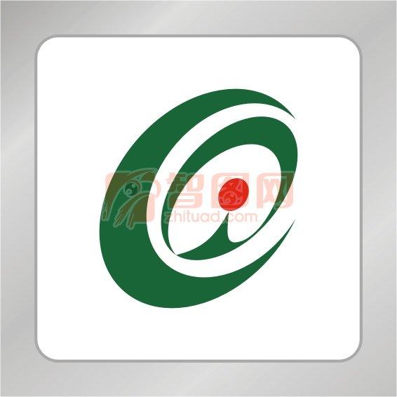 仪表科技标志 循环滚动标志