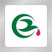 C字母标志 环保节能标志 水滴
