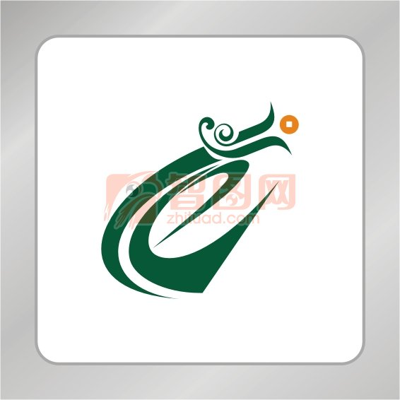 龙��e�:,^��~K����_【cdr】龙吐珠标志 龙e字母组合标志