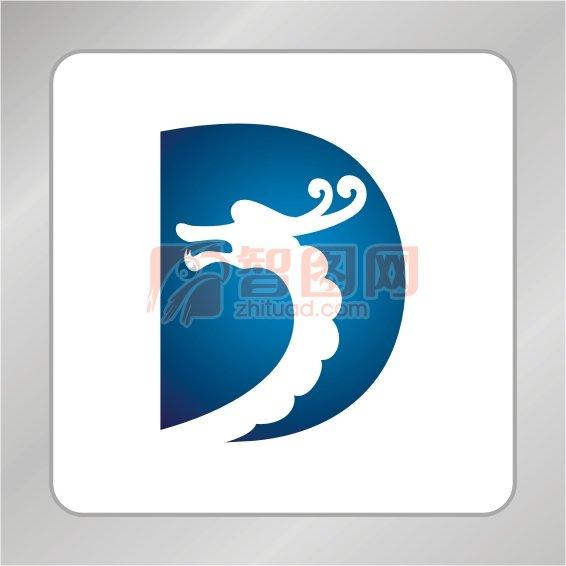 飞龙标志 上一张图片:   o型凤凰标志 凤凰标志 cdr矢量素材 矢量标