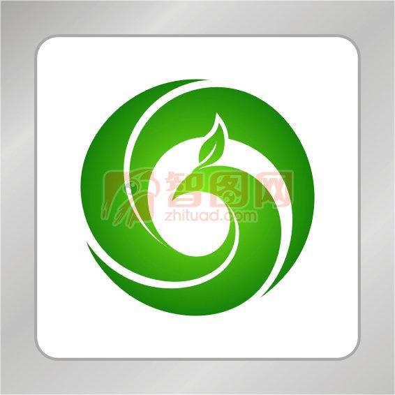 O型凤凰标志 凤凰标志 CDR矢量素材 矢量标志下载