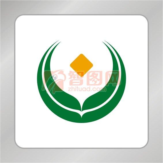 绿色金融标志 农业银行标志