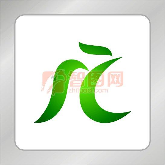凤凰组合标志 S字母凤凰标志 C字母标志