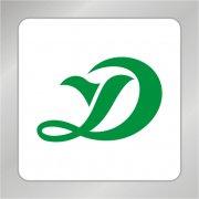 飞鸽头标志 凤凰头标志 D字母标志