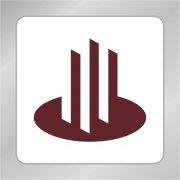 科技建筑标志 房产标志