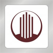 房产标志 建筑logo