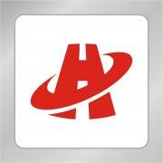 H字母标志 科技建筑标志 C标志