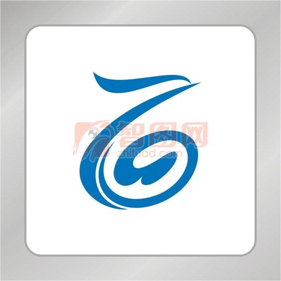 龙头标志 吉祥动物标志 下一张图片:红色笑脸标志 飞翔大雁logo