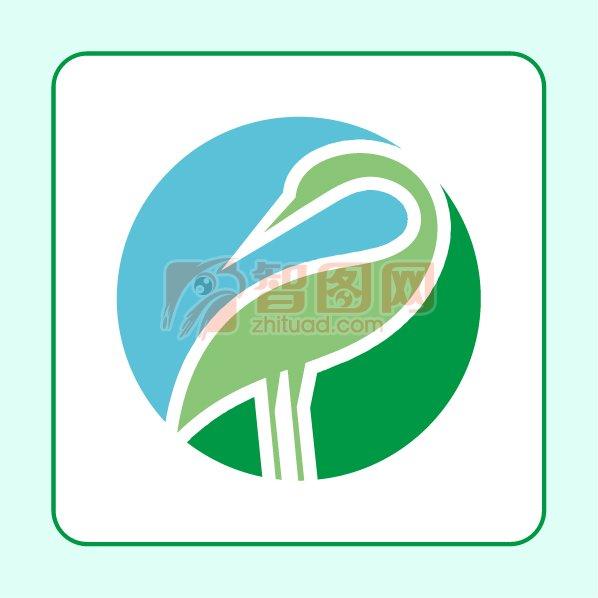 天鹅环保标志