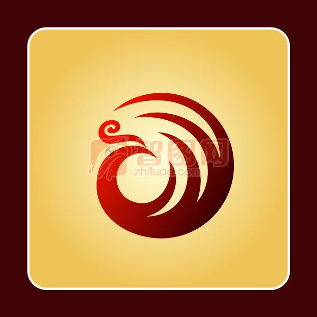 国外舞蹈logo创意设计图