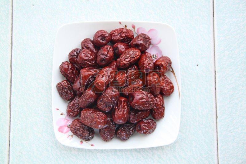 红枣素材4