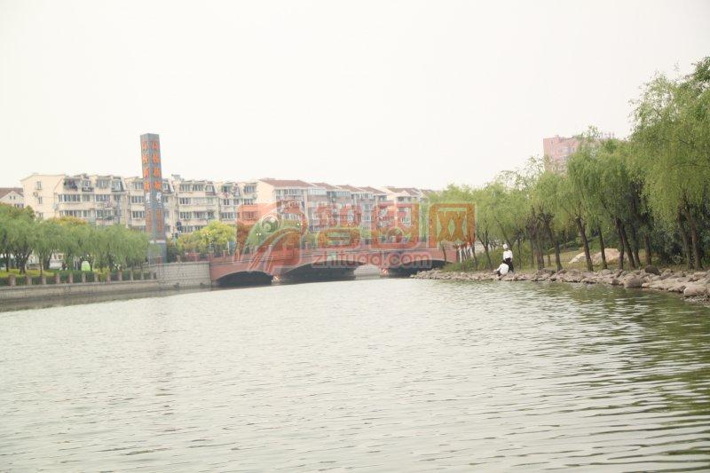 小桥流水元素