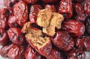红枣原料素材