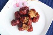 红枣原料素材1