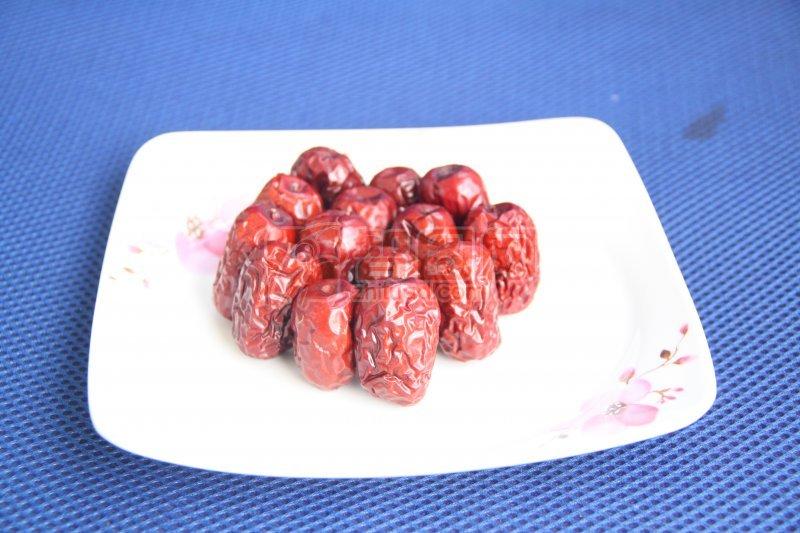 【jpg】红枣素材