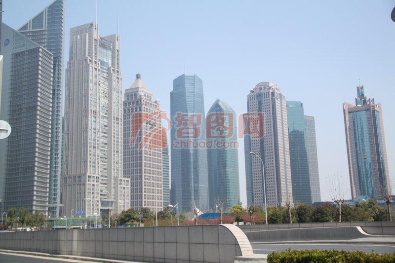 城市建筑摄影元素
