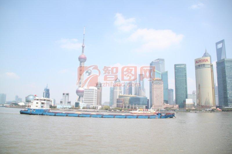 上海市摄影元素