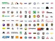 国外矢量标志 LOGO 图案