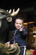 人物素材 儿童摄影 摄影澳门永利赌场网址下载 男孩特写 高清国外儿童