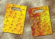 黄金花儿包装袋