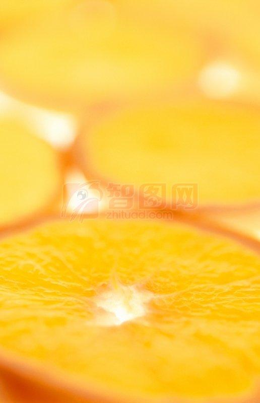 橙子片元素