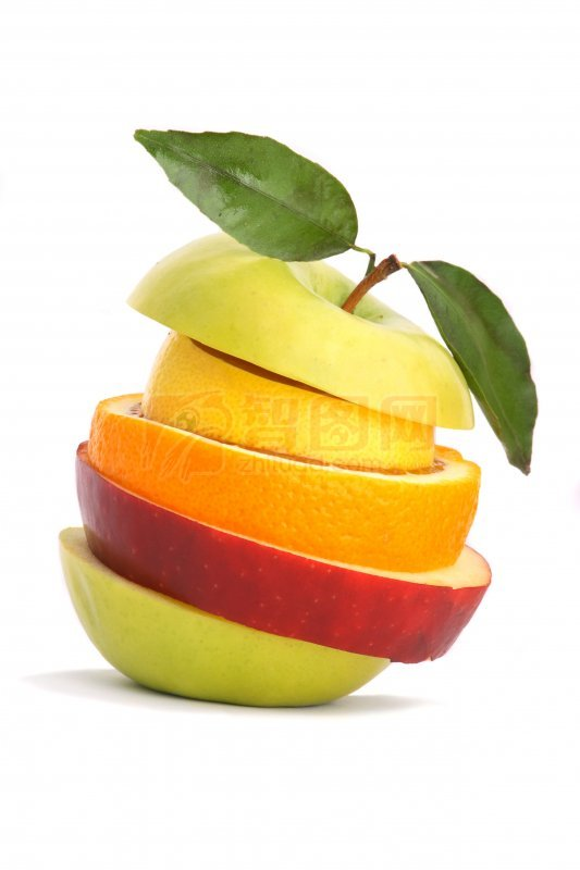 水果切片 创意模板 摄影图片下载 高清摄影素材