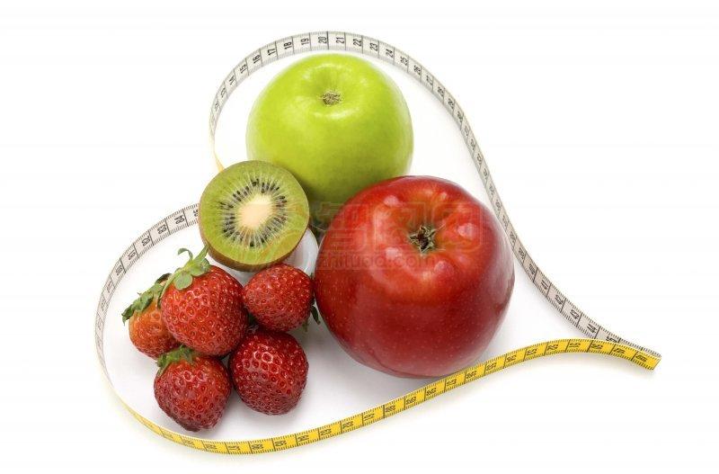 水果攝影素材
