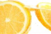 檸檬片元素