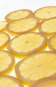 柠檬片元素
