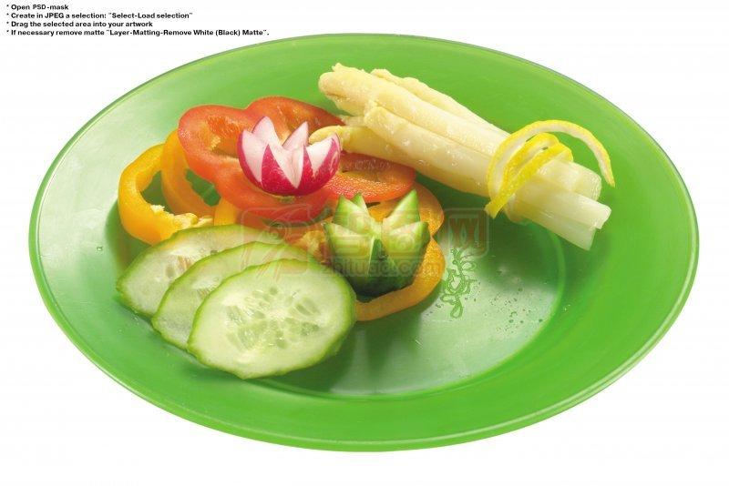 蔬菜拼盘14