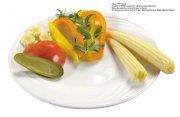 蔬菜拼盘13