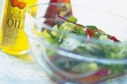 蔬菜沙拉摄影元素
