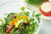 蔬菜拼盘摄影03
