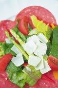 蔬菜拼盘摄影02