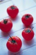 红色西红柿