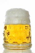 啤酒摄影元素