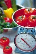 蔬菜元素摄影