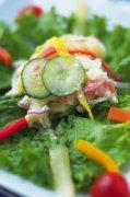 蔬菜拼盘摄影