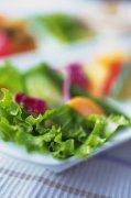 蔬菜拼盘素材