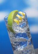 柠檬冰水元素