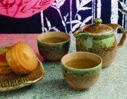 茶点摄影素材