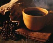 咖啡摄影元素