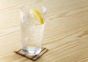高清柠檬水