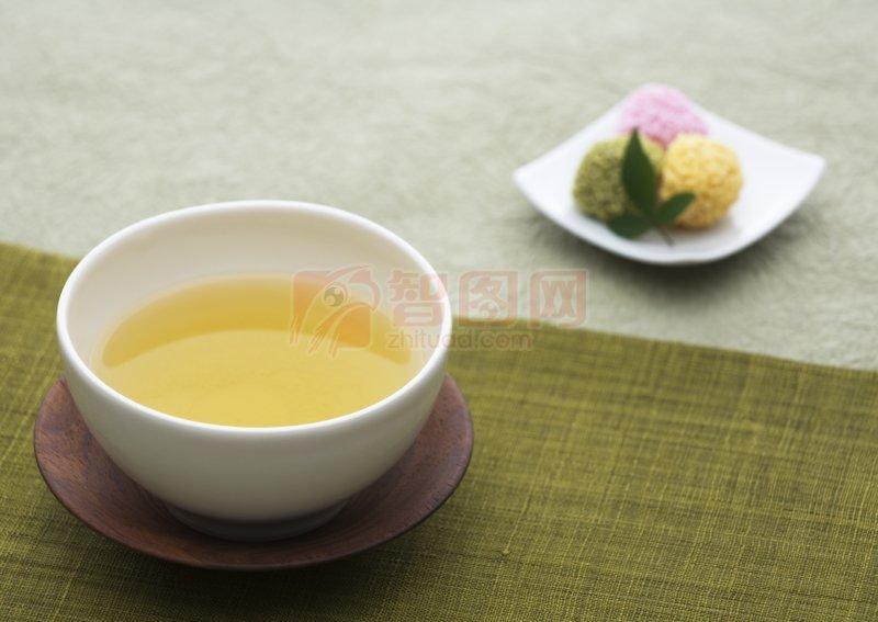 茶水素材02