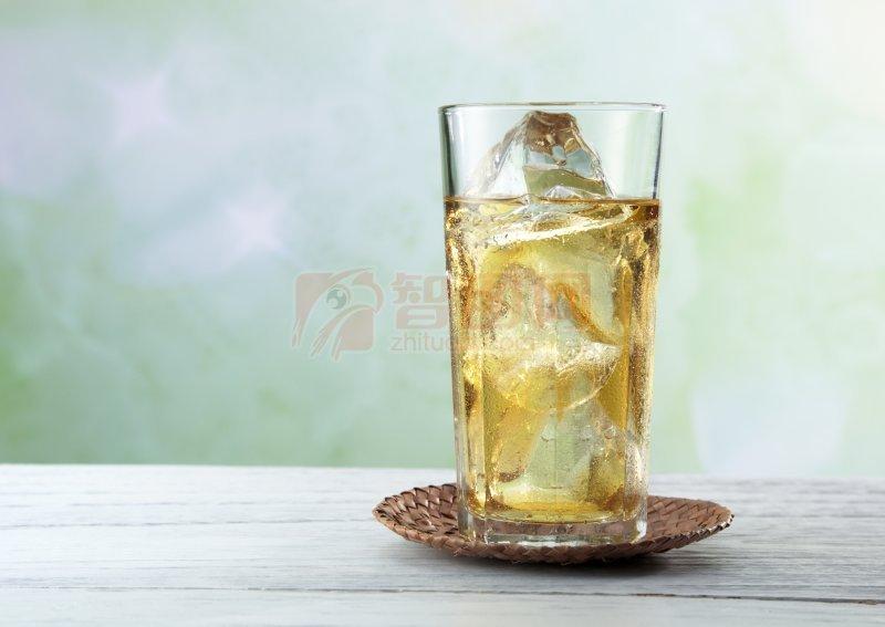 饮料素材15