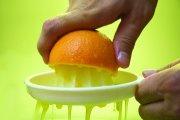 橙子素材01