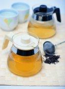 茶水摄影元素