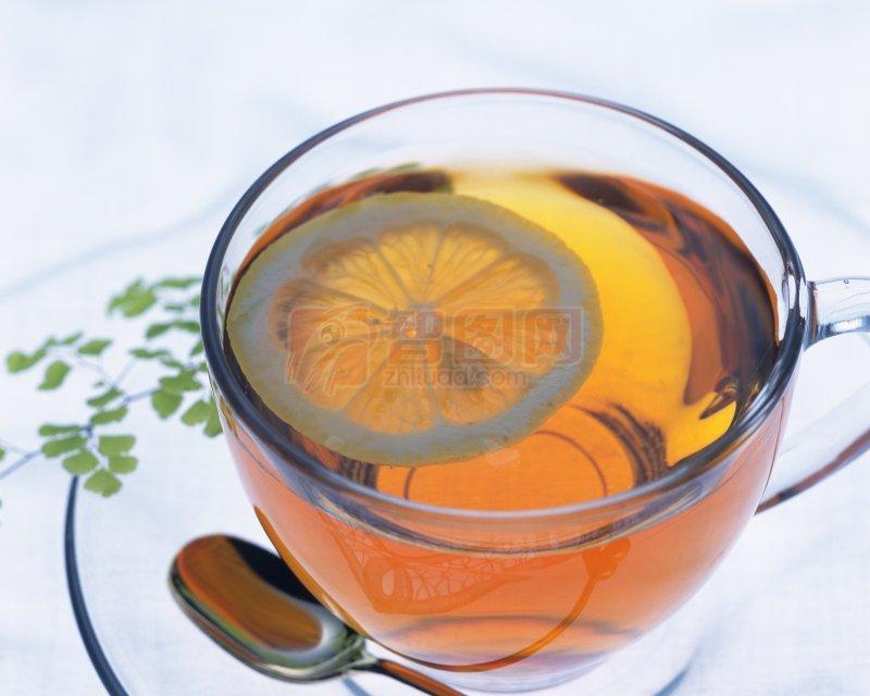 柠檬茶摄影