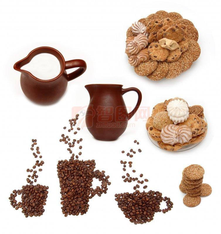 咖啡豆摄影12