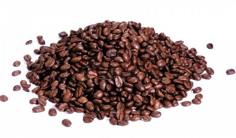 咖啡豆摄影10